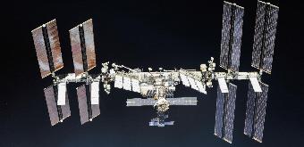 Livestream ISS