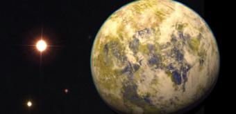Exo – Planeten