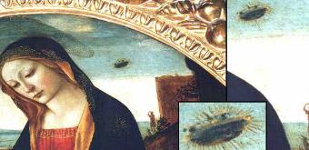 Ufo`s in der Antike