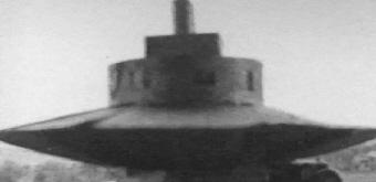 Ufo von Hitler ?