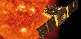Ufo`s an der Sonne